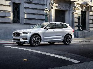 10 Volvo XC60 Competitors to Consider
