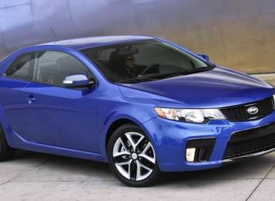 Most Affordable Coupes For Affordable Compact Coupes