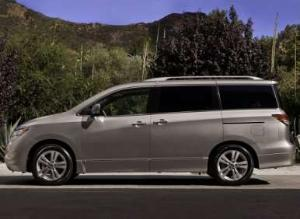 Autobytel Fast Five: Affordable Minivans for 2012