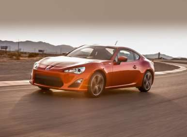 Best Four Cylinder Sports Cars
