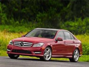 Best Four-Cylinder Luxury Cars For 2012