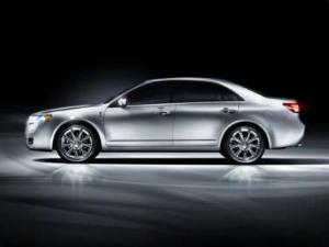 Vincentric: 2012 Lincoln MKZ Leads All Hybrids for Cost-of-Ownership Benefits
