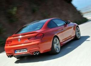 Best V-8 Sports Cars of 2012