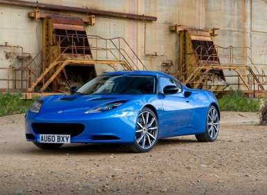 Best V6 And 6 Cylinder Sports Cars Lotus Evora
