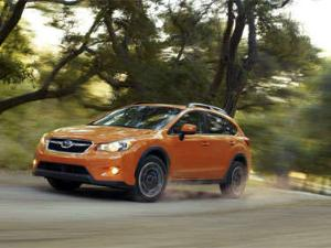 10 Things You Need To Know About The 2013 Subaru XV Crosstrek