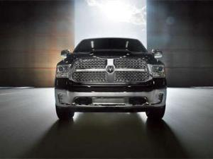 10 Things You Need To Know About The 2013 Ram 1500