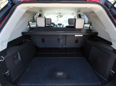 Final Thoughts: 2013 Chevrolet Equinox