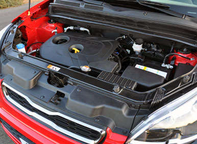 2013 Kia Soul Road Test and Review | Autobytel.com