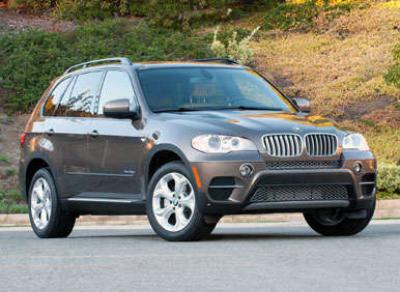 2012 Bmw X5 Xdrive35d Road Test And Review Autobytel Com