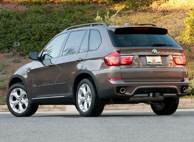 2012 bmw x5 xdrive35d road test and review. Black Bedroom Furniture Sets. Home Design Ideas
