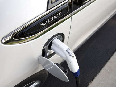 AutoPacific Survey Shows Driver Support for New Energy Sources