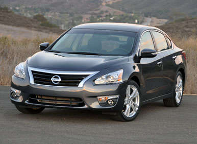 Awesome 2013 Nissan Altima Road Test And Review: Pricing And Trim Levels