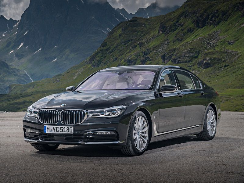 Luxury Vehicle: 10 Of The Best Luxury Sedans