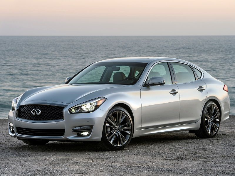 10 Of The Best Luxury Sedans Autobytel Com