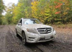 First Drive Review- 2013 Mercedes-Benz GLK-Class