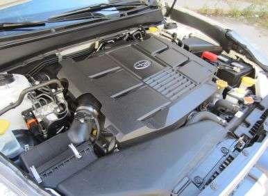 Subaru Legacy 3.6 R >> Road Test and Review - 2013 Subaru Legacy 3.6R Limited   Autobytel.com