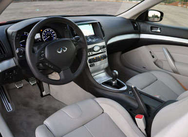 2013 infiniti g37 coupe review
