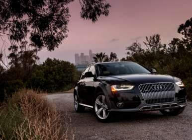 10 Things You Need To Know About The 2013 Audi Allroad