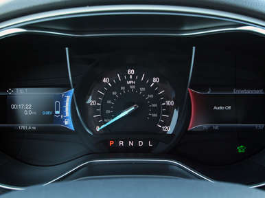 What Is Adaptive Cruise Control?