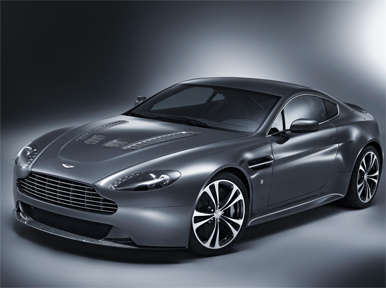 2013 Aston Martin V12 Vantage Carbon Road Test & Review