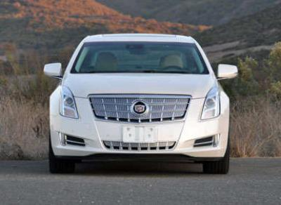 2013 Cadillac XTS Road Test and Review | Autobytel com