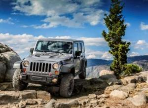 2013 Jeep Wrangler Rubicon 10th Anniversary Edition Preview: Los Angeles Auto Show