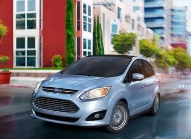 7 Plug In Hybrid Cars For 2013 Autobytel Com