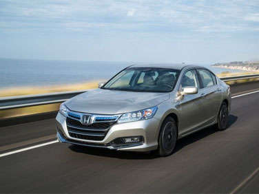 7 Plug In Hybrid Cars for 2013