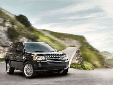 10 Things You Need To Know About The 2013 Land Rover LR2