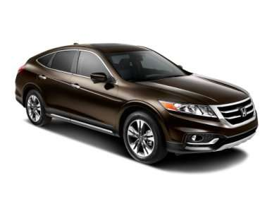 2013 Honda Crosstour Preview: 2012 Los Angeles Auto Show