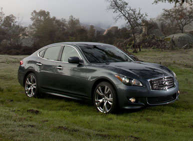 2013 Infiniti M37 Road Test And Review Autobytel Com