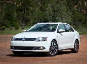 EPA: 2013 VW Jetta Hybrid to Reach 48 MPG