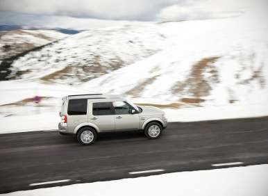 Top Five Winter Car Storage Tips