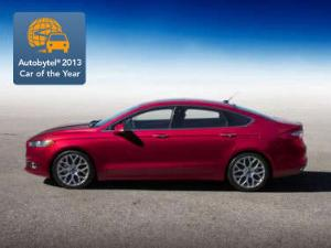 Autobytel 2013 Car and Truck of the Year