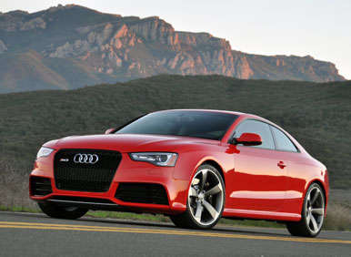 2013 audi rs 5 road test and review. Black Bedroom Furniture Sets. Home Design Ideas