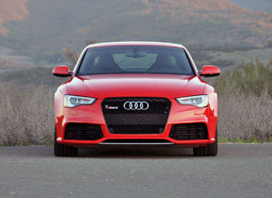 2013 Audi RS 5 Road Test And Review