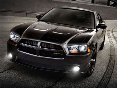 lineup lockdown six noteworthy dodge cars crossovers and minivans