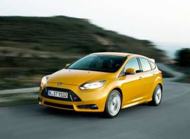 Best Economy Cars 01 2017 Ford Focus