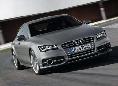 10 Things You Need To Know About The 2013 Audi S7