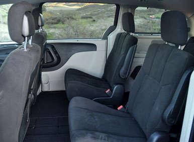 Dodge Journey Navigation System 2015 Fiat Freemont And