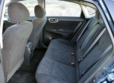 2013 Nissan Sentra Road Test And Review Autobytel Com