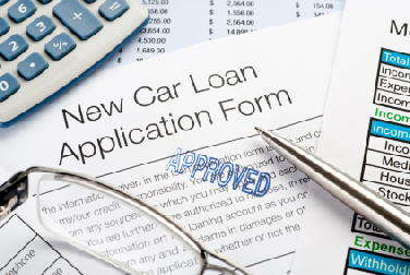 How Auto Loan Rates Are Calculated