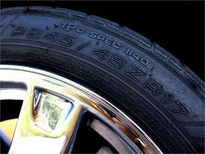 What Are Low Rolling Resistance Tires?
