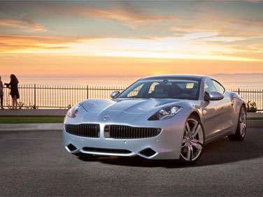 10 Luxury Hybrid Cars