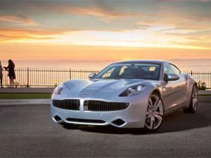 10 Luxury Hybrid Cars
