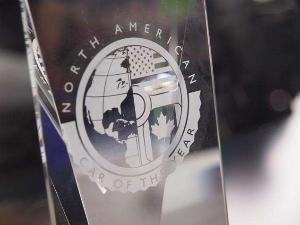 2013 Cadillac ATS Named North American Car of the Year