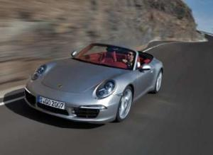2013 Porsche 911 Carrera S Cabriolet Road Test  & Review