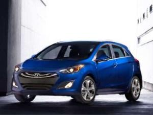 2013 Hyundai Elantra GT Leads off Kiplinger's Best Value Roster