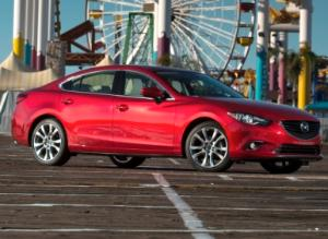 10 Things You Need To Know About The 2014 Mazda MAZDA6