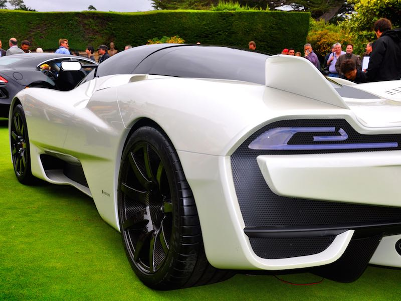 Perfect 10) SSC Tuatara